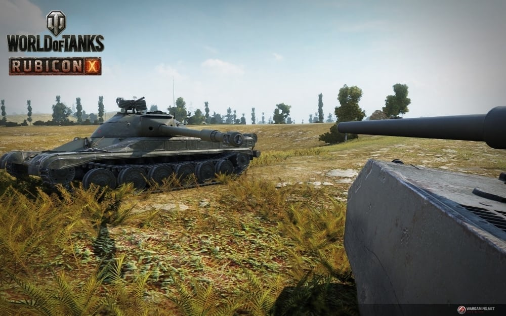 World of Tanks - T22 sr screenshot 2