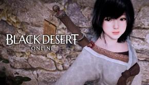 Black Desert Tamer