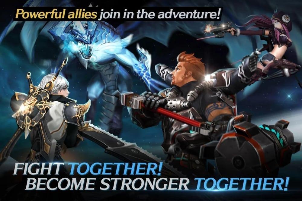 Blade Waltz image 2