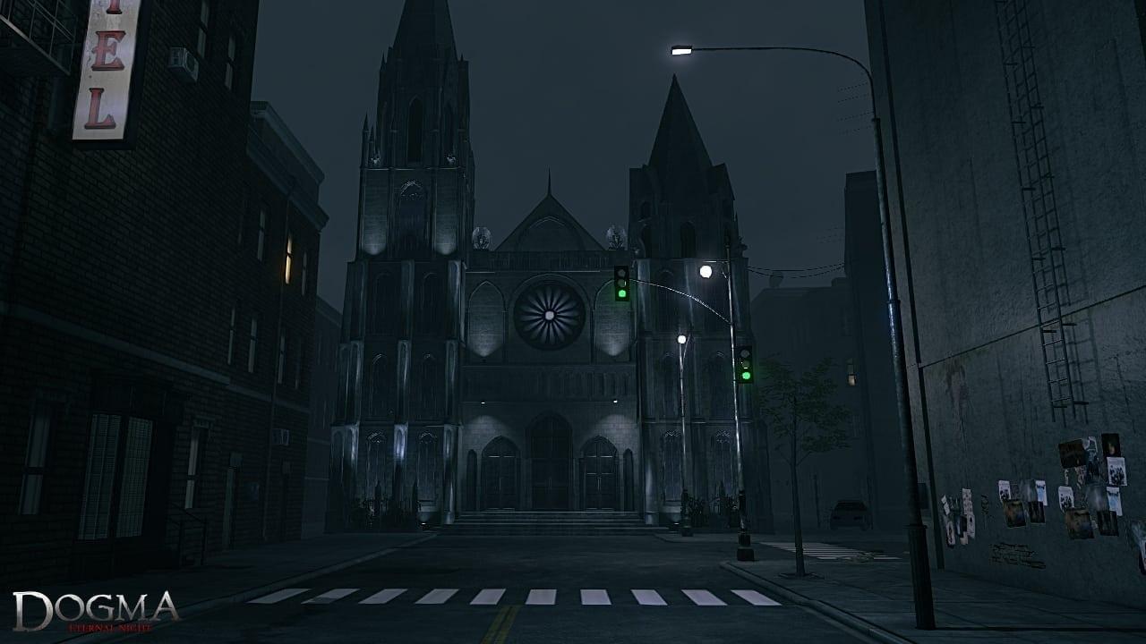 Dogma Eternal Night  - Environment screenshot 1