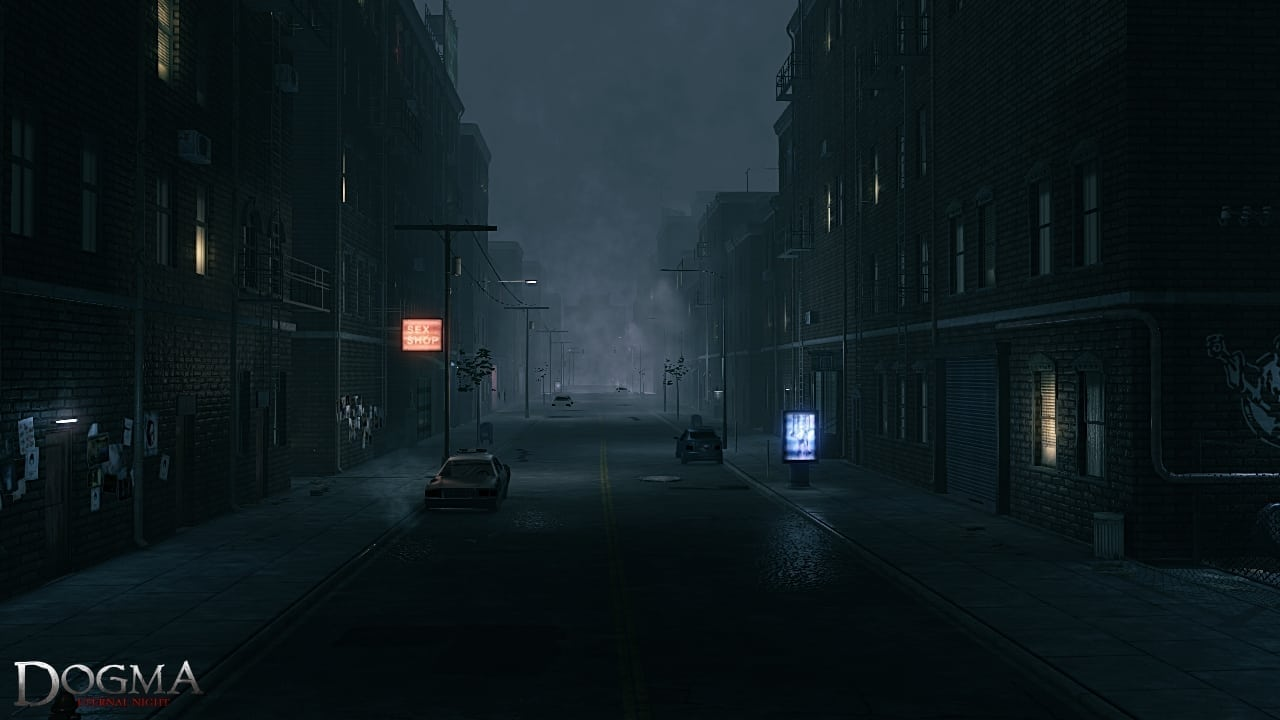 Dogma Eternal Night - Environment screenshot 2