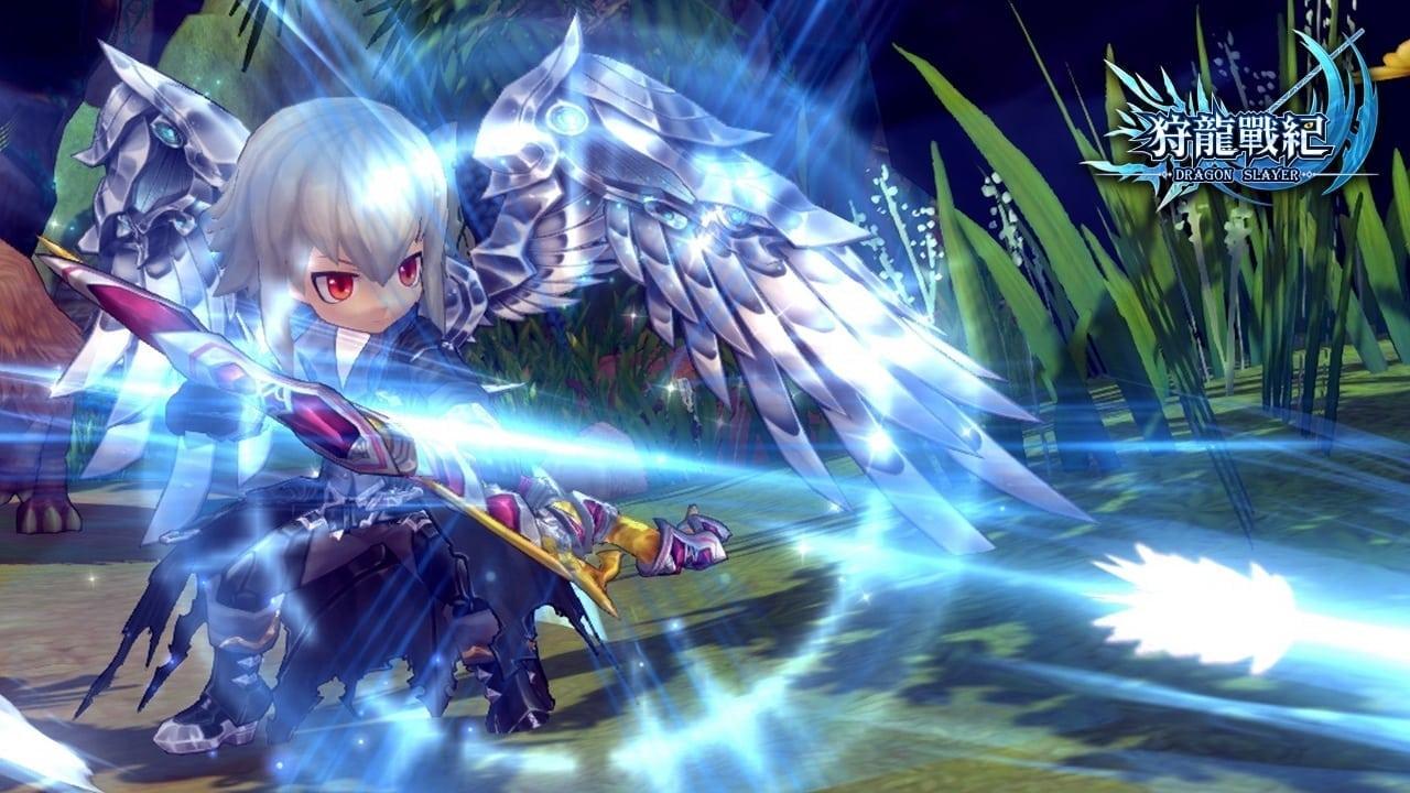 Dragon Slayer - Sharpshooter