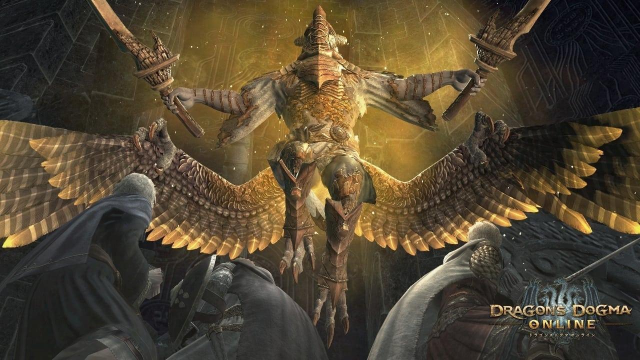 Dragon's Dogma Online - Gold Awakening