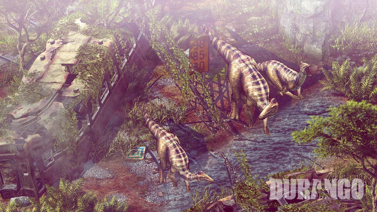 Durango screenshot 1