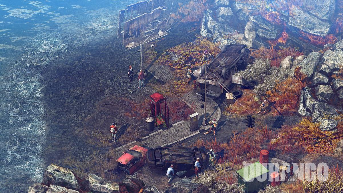 Durango screenshot 3