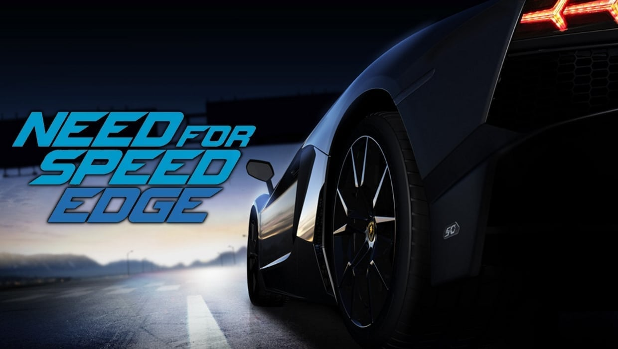 need for speed edge closed beta for korea exclusive racer confirmed mmo culture. Black Bedroom Furniture Sets. Home Design Ideas