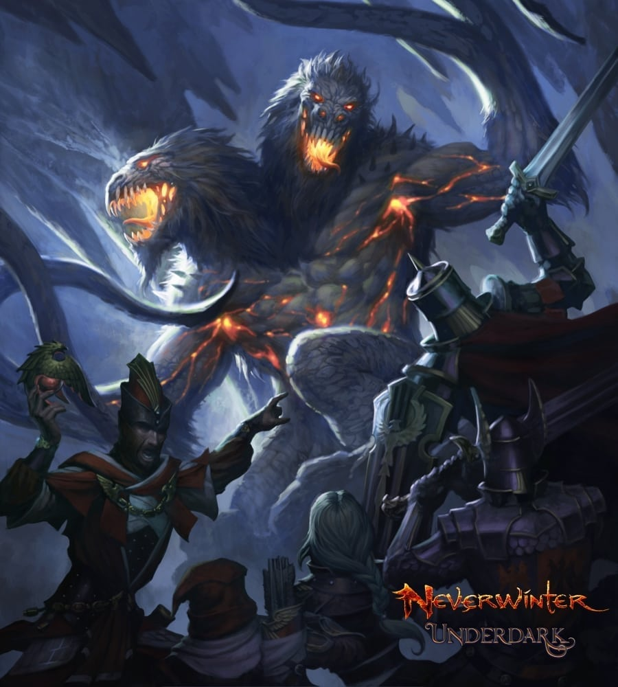 Neverwinter – Perfect World launches 8th game expansion