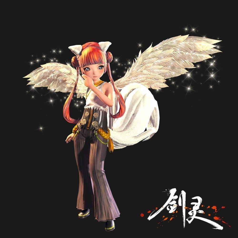 Blade & Soul - Wings screenshot 6