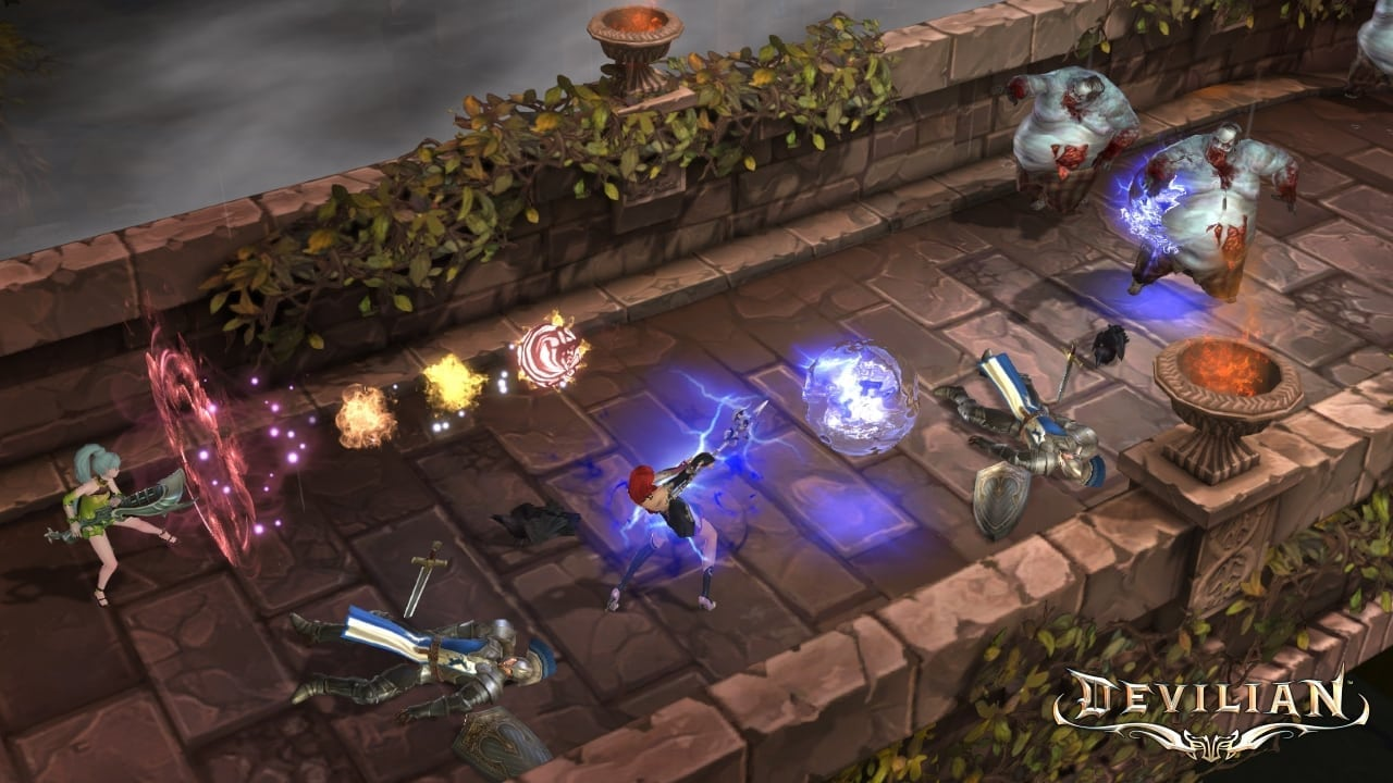 Devilian screenshot 3