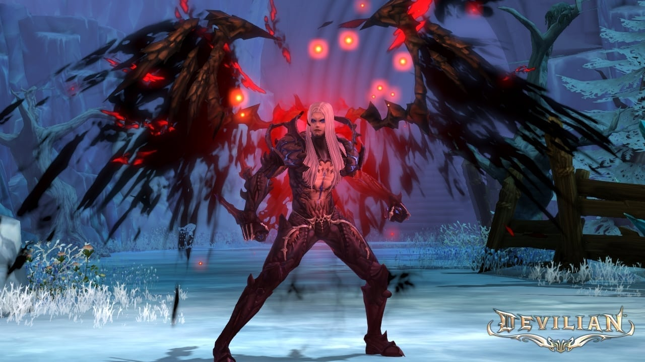 Devilian screenshot 4