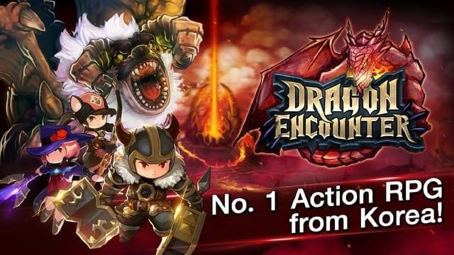 Dragon Encounter image 1