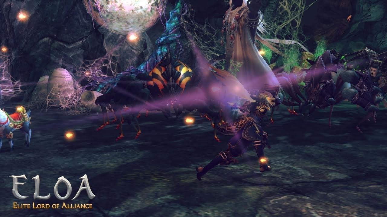 ELOA first expansion screenshot 1