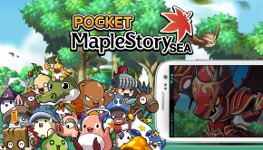 Pocket MapleStory SEA