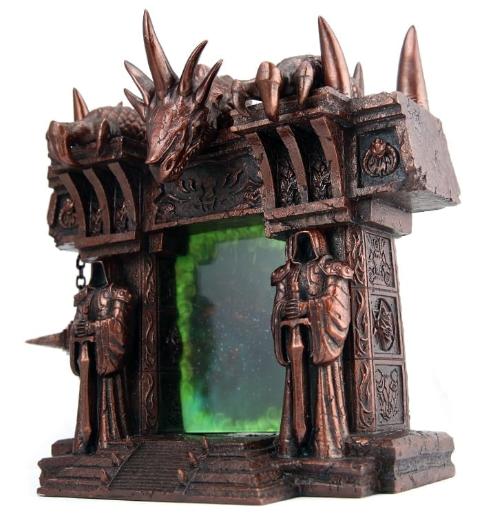 World of Warcraft China - Limited edition photo frame image 1