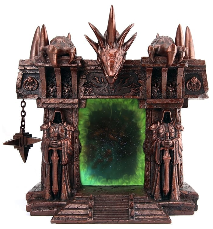 World of Warcraft China - Limited edition photo frame image 2