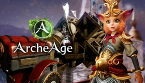ArcheAge Monkey King