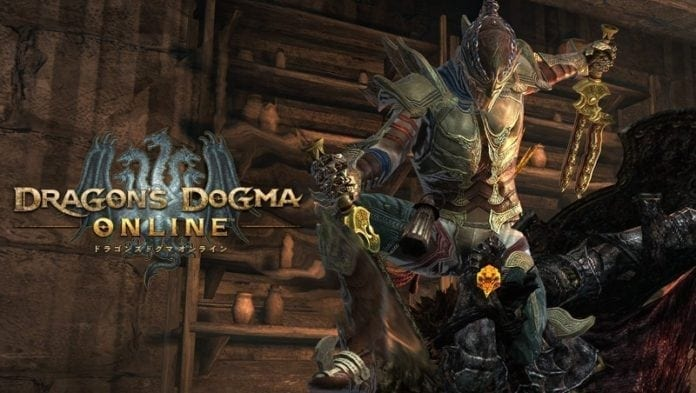 how to play dragon dogma online