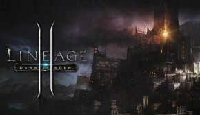 Lineage II Dawn of Aden
