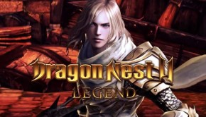 Dragon Nest II Legend