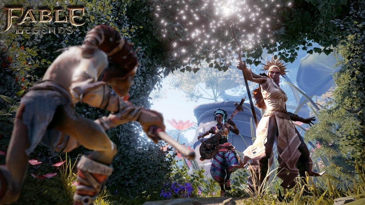 Fable Legends screenshot 1