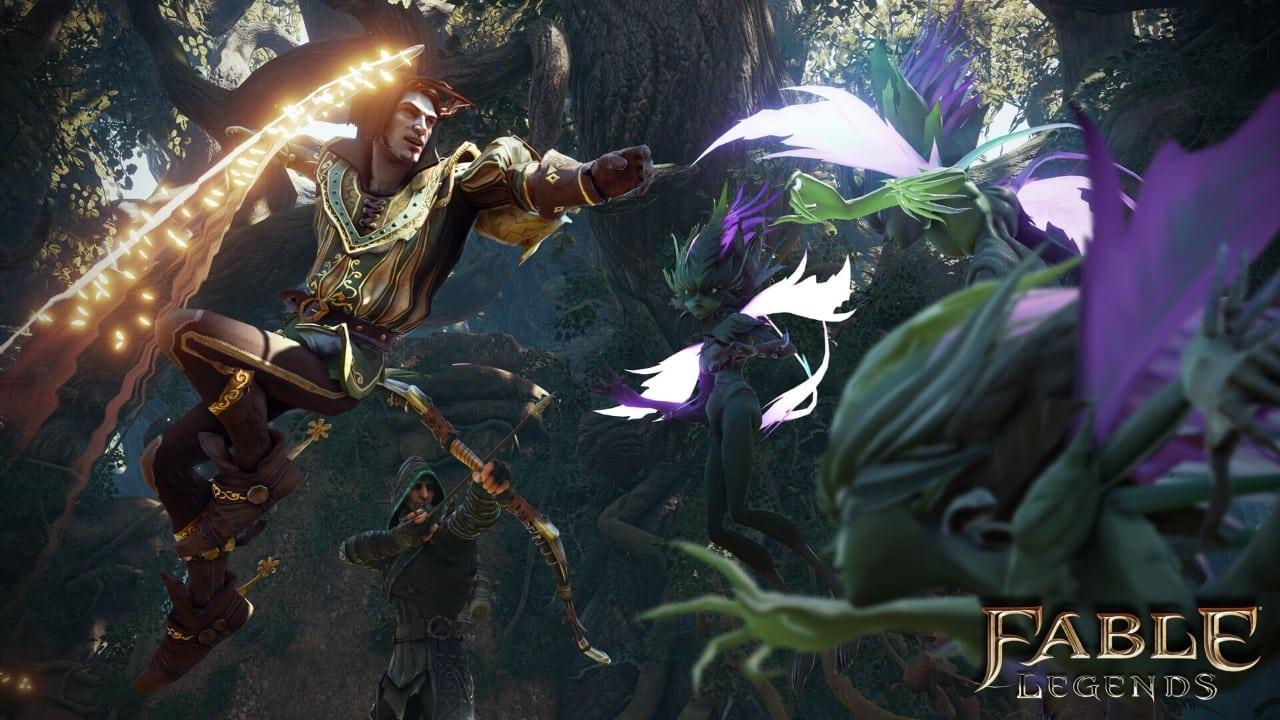 Fable Legends screenshot 2