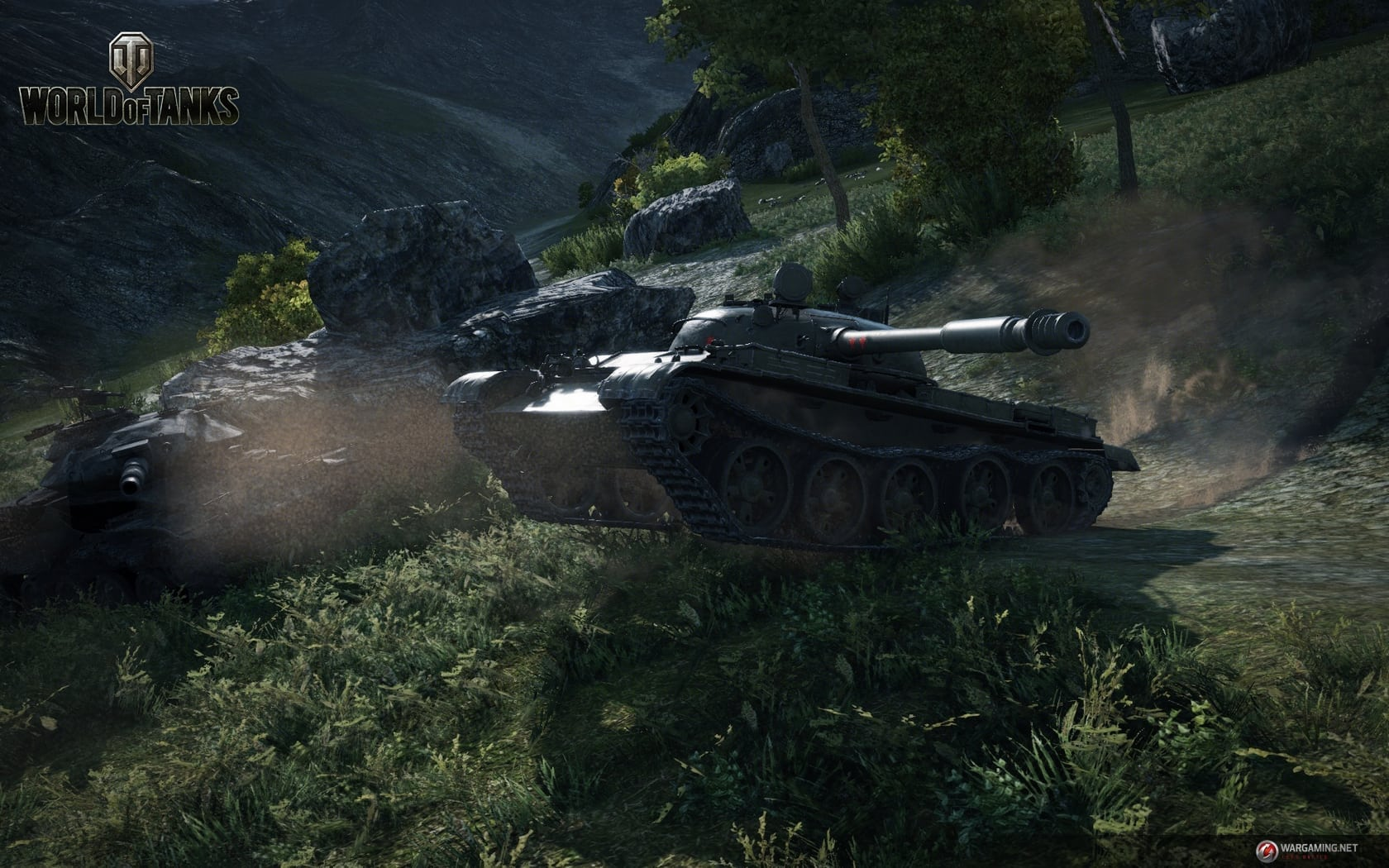World of Tanks - Update 9.14 screenshot 3