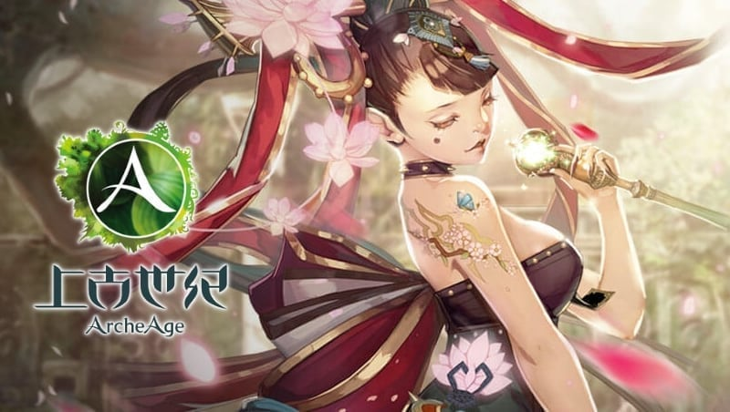 ArcheAge China