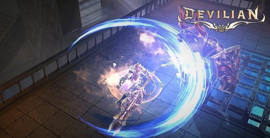 Devilian Mobile screenshot 3