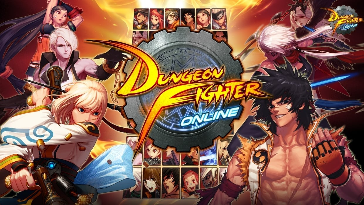 fighter games online
