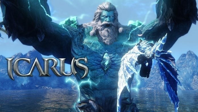 Icarus Mobile – Hiring begins for new Unreal Engine 4 mobile