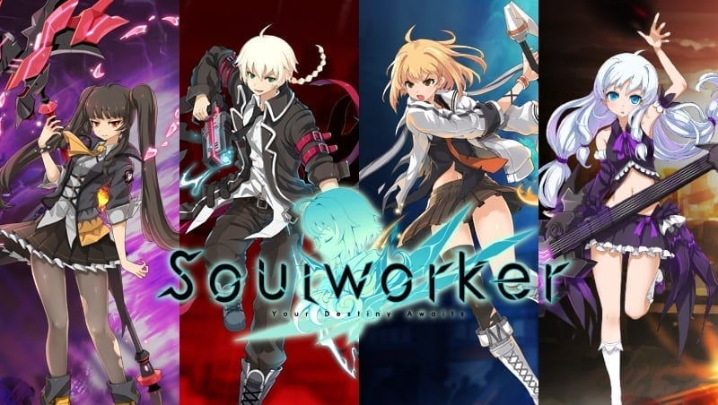 Soulworkers