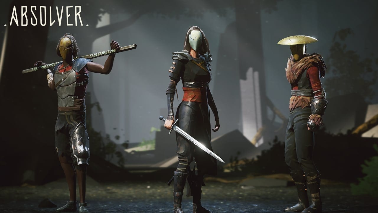 Absolver screenshot 3