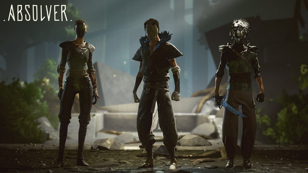 Absolver screenshot 4