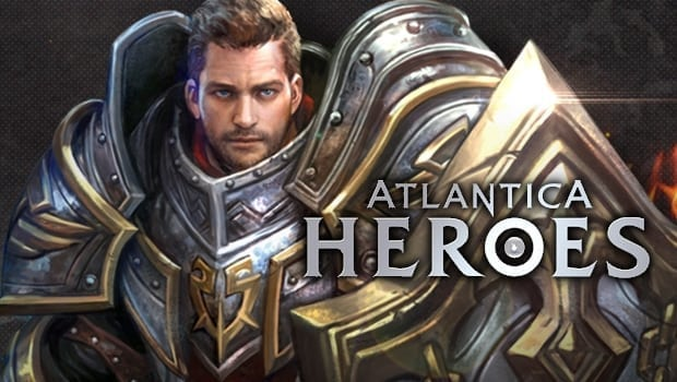 Atlantica Heroes – Mobile version of tactical MMORPG is an action