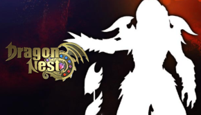 Dragon Nest Japan Heretic teaser