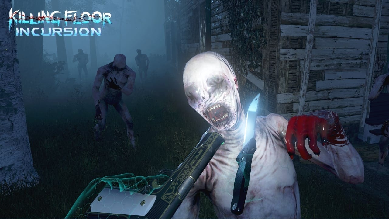 Killing Floor Incursion screenshot 2