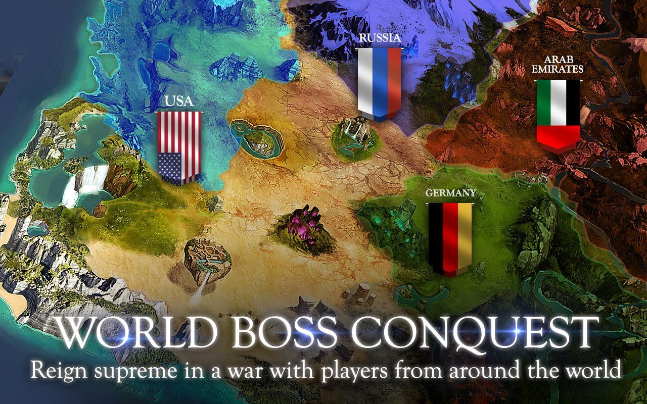 Kingdom of War image 2