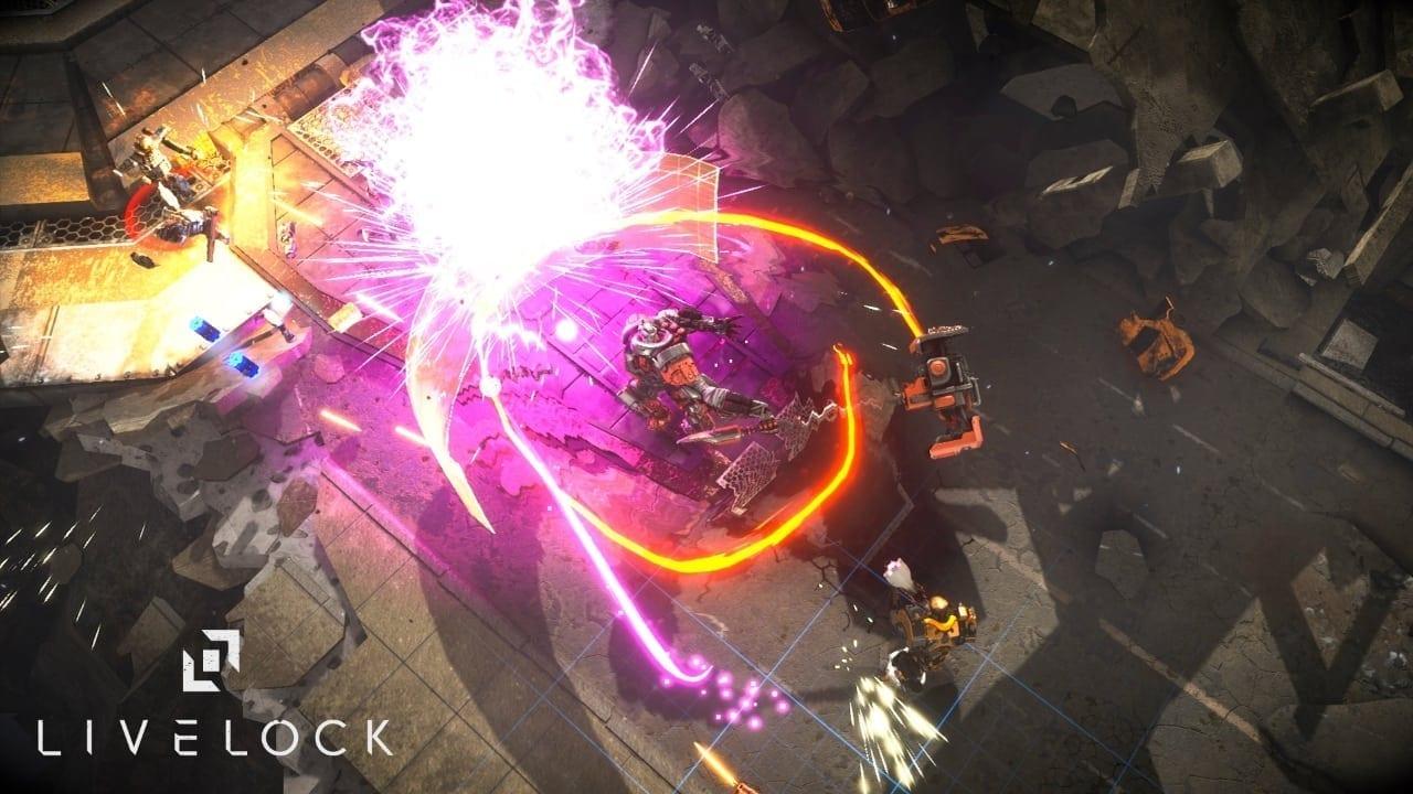 Livelock launch date screenshot 1