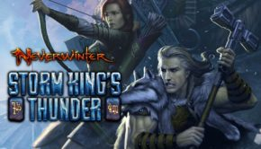 Neverwinter Storm King's Thunder