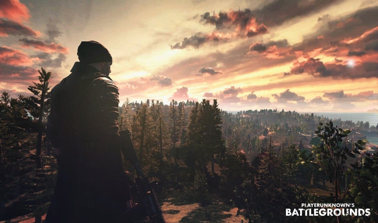 Playerunknown's Battlegrounds - Debut teaser image