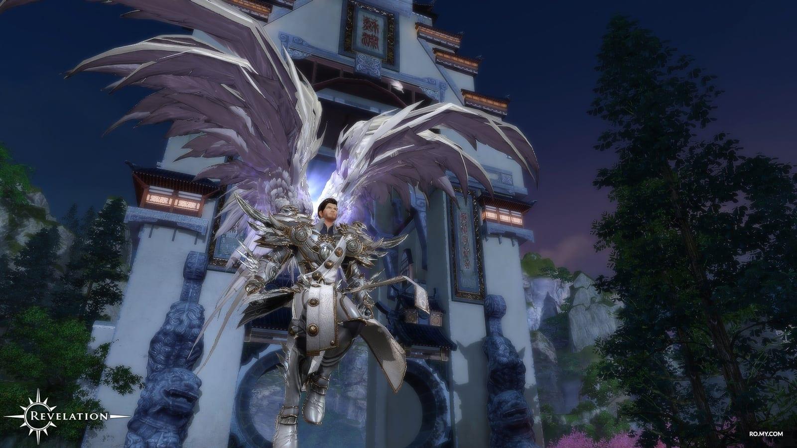 Revelation Online screenshot 2