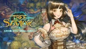 Tree of Savior Japan