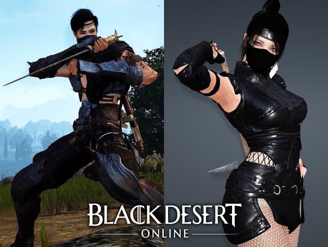 bdo how to get outfits