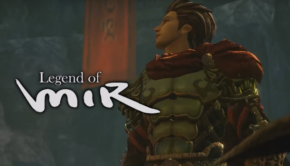 Legend of Mir