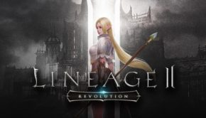 Lineage II Revolution image