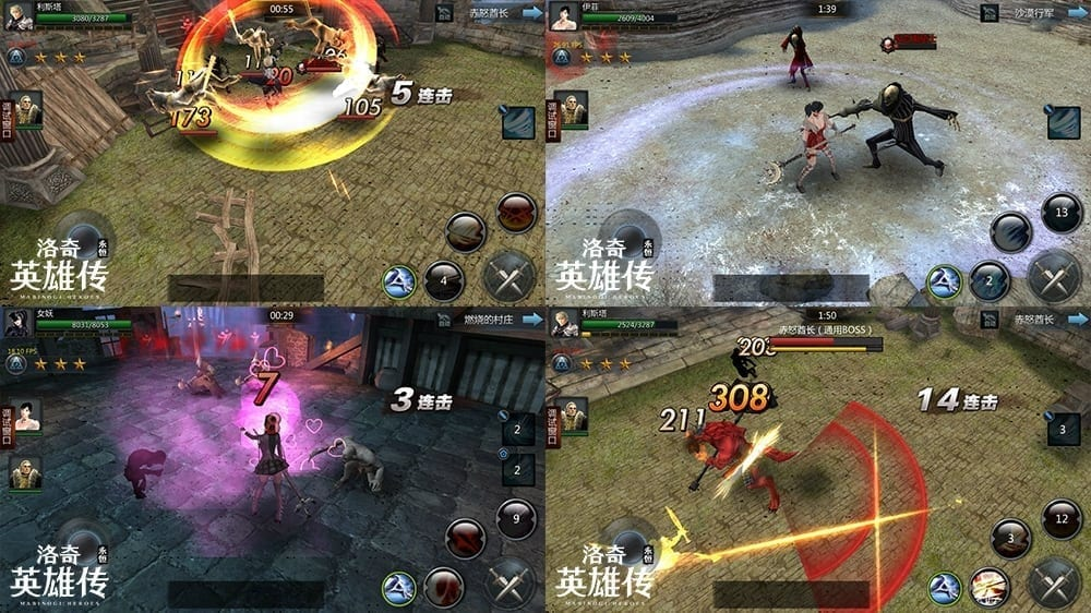 Mabinogi Heroes: Eternal – Mobile action RPG revealed for China