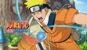 Naruto Online image