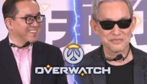 Overwatch SQEX vs SIEJA image