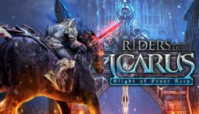 Riders of Icarus - Blight of Frost Keep