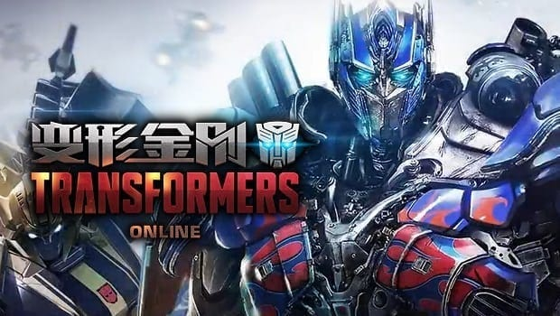 Transformers Online – Tencent Games reveal new UE4 team